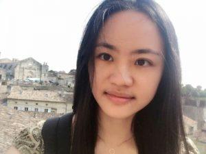 Huaiyuan (Susanna) Zhang