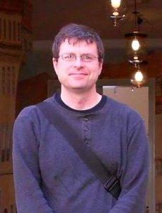 Joshua Wretzel