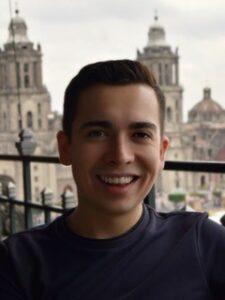 Daniel Calzadillas-Rodriguez